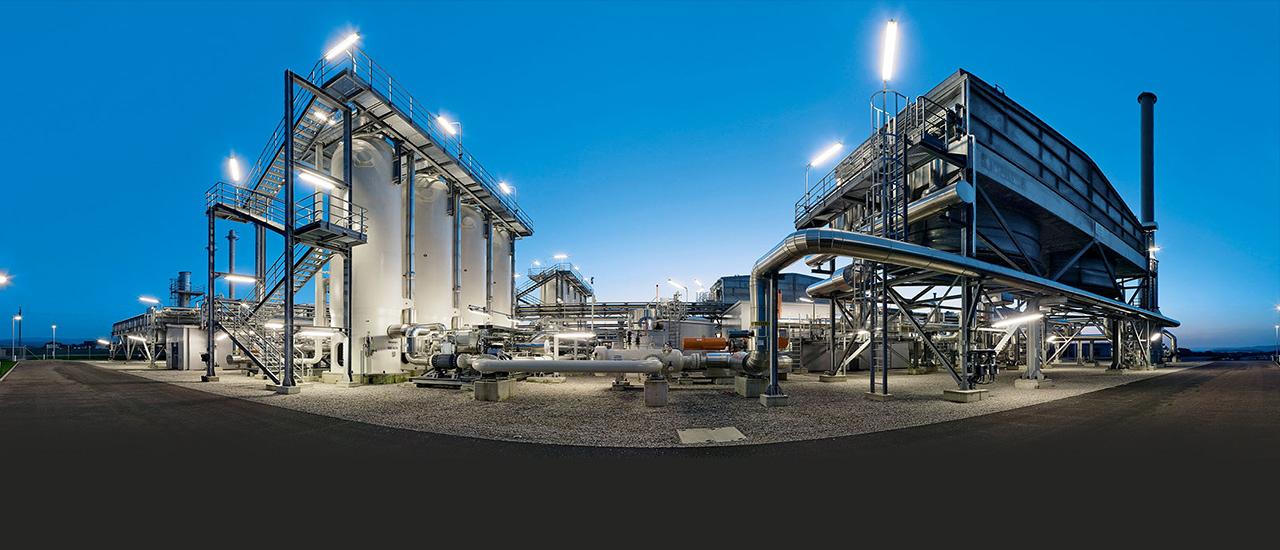 Industry Compressor